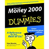 Microsoft Money 2000 For Dummies