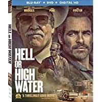 Deals on Hell Or High Water Blu-ray