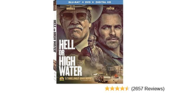 hell or high water 1080p bluray subtitles