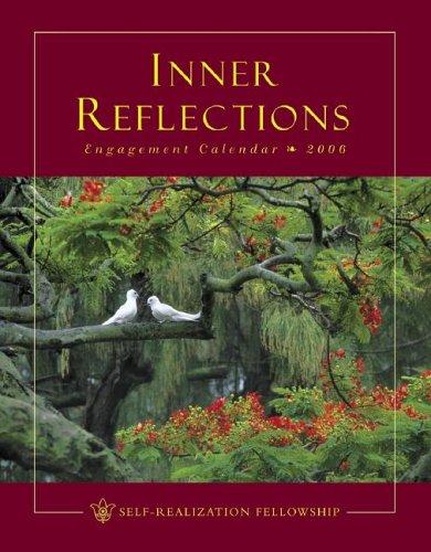 Inner Reflections Engagement Calendar 2006