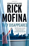 They Disappeared, Rick Mofina, 0778313816