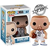 Funko POP NBA Kevin Love Vinyl Figure