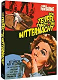 Der Teufel tanzt um Mitternacht (The Witches) - Hammer Edition Nr. 16 - Mediabook [Blu-ray] [Limited Edition]
