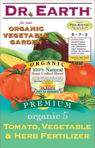 dr-earth-711-organic-5-tomato-vegetable-herb-fertilizer-12-pound