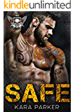 Safe: Red Reapers MC