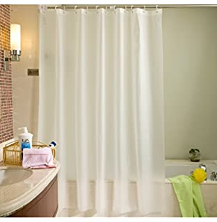 Eforgift 36 Inch By 72 Eco Friendly PEVA Shower Curtain Liner Waterproof Anti