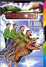 Animorphs, Tome 26 : Le Duel par Applegate