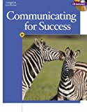 img - for Workbook for Hyden/Jordan/Steinauer's Communicating for Success, 3rd book / textbook / text book