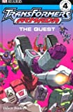 Transformers Armada, Andrew Donkin and Dorling Kindersley Publishing Staff, 0789498049