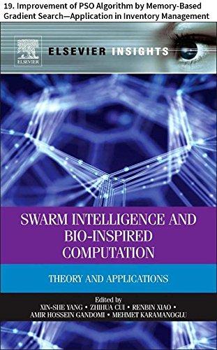 Swarm Intelligence and Bio-Inspired Computation: 19