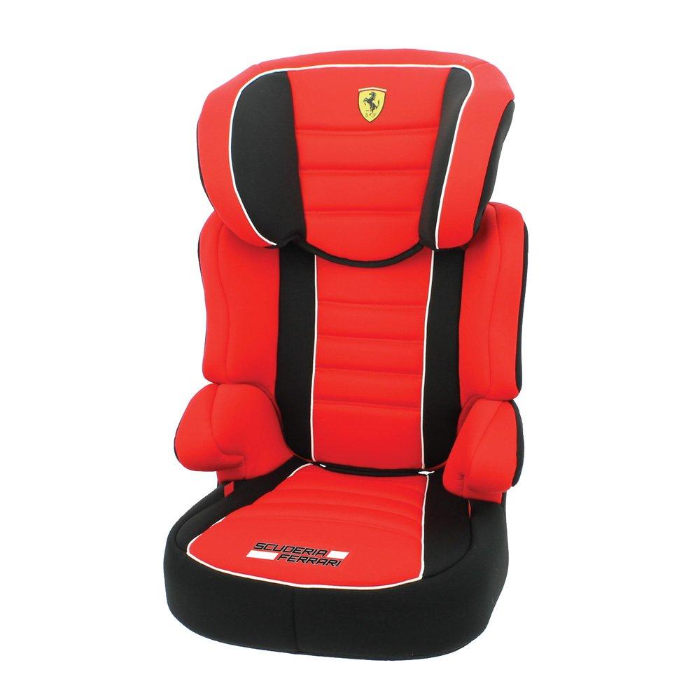 Seggiolino Auto Nania Befix SP Corse Ferrari 15-36 Kg