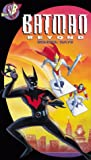 Batman Beyond: School Dayz [VHS]