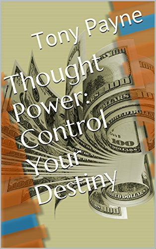 Thought Power: Control Your Destiny (Control Your Own Destiny compare prices)