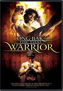 Ong Bak-thai Warrior