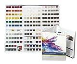 CRL RAL Powder Coat Color Brochure