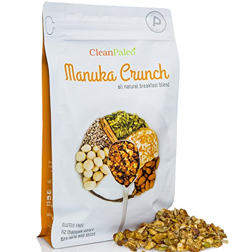 Yummy, healthy snack. Great price