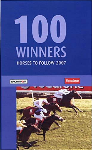 100 Winners: Flat Horses to Follow