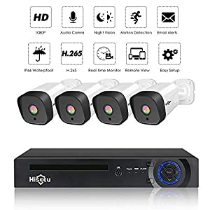 SUNXIN Outdoor Indoor Fake Dummy Imitation CCTV Security Camera Blinking Flashing Light Bullet Shape