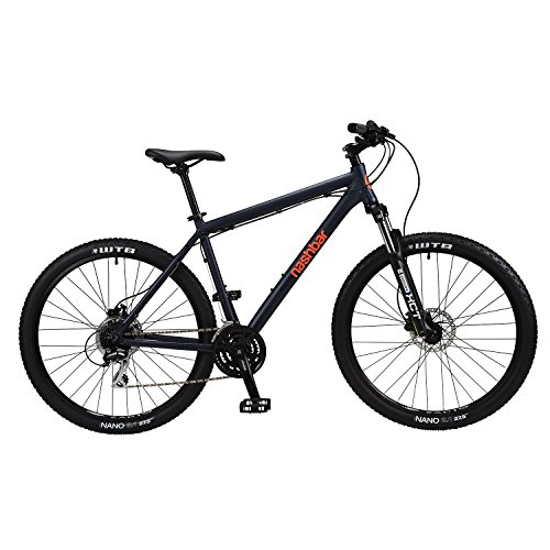 "Nashbar 27.5"" Disc Mountain Bike - 15 INCH"