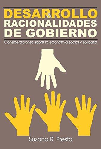 Desarrollo y Racionalidades de Gobierno: Consideraciones ...