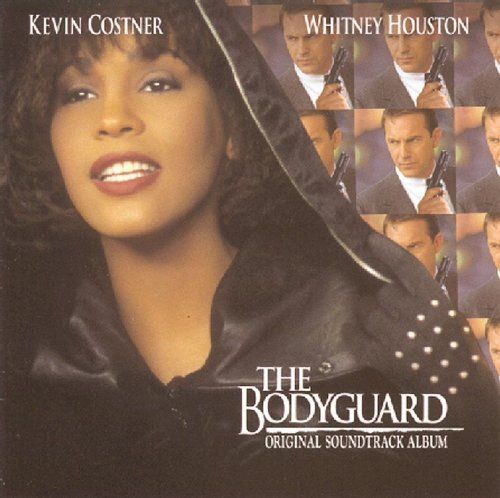Price comparison product image The Bodyguard - Original Soundtrack Album