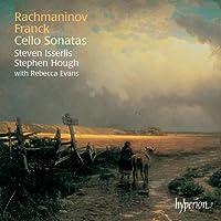 Rachmaninov / Franck: Cello Sonatas
