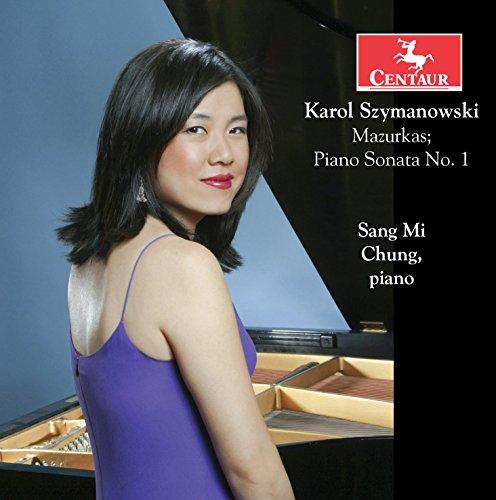 Price comparison product image Szymanowski: Mazurka - Sonata No. 1, Op. 8