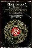 The New Tolkien Companion, J. E. Tyler, 033025801X