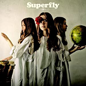 Wildflower/Superfly