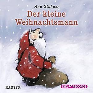 Der kleine Weihnachtsmann Hörbuch