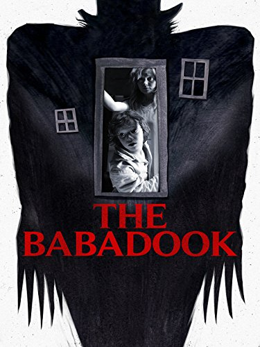 Amazon.com: The Babadook: Essie Davis, Daniel Henshall ...
