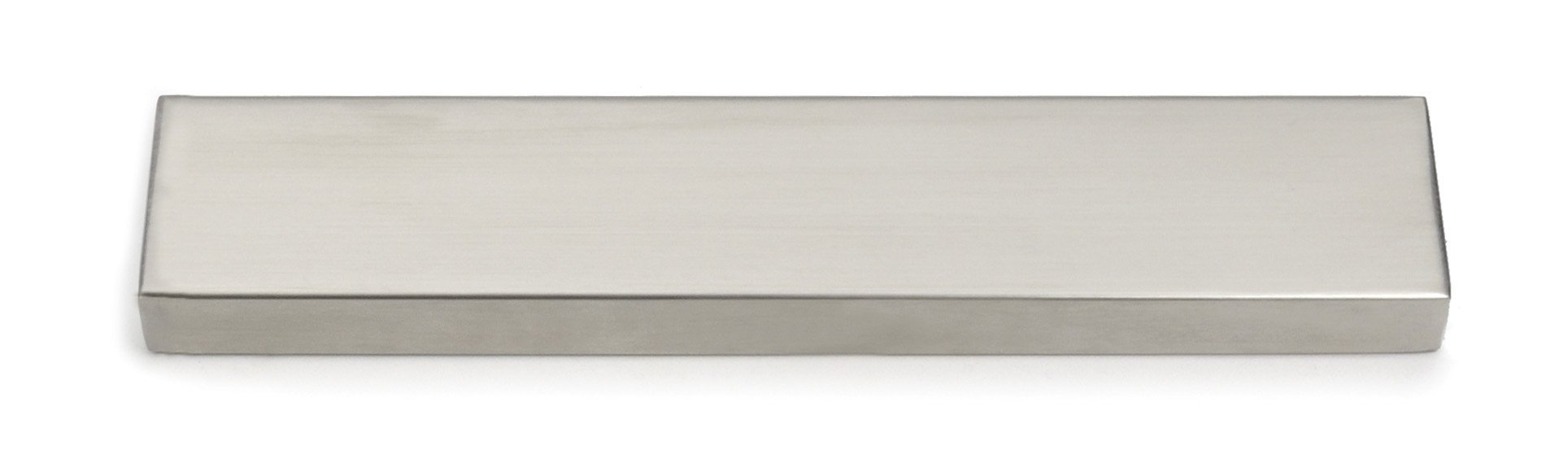 RSVP Endurance 18/8 Stainless Steel Deluxe Magnetic Knife Bar, 10-inches