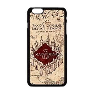 Harry Potter map Phone Case Cover For LG G3