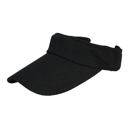 JUNGEN Unisex gorra de béisbol vacía sombrero de copa sombrero sol sombrero protector solar para al ...