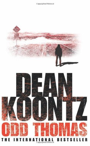 Read Online Odd Thomas pdf