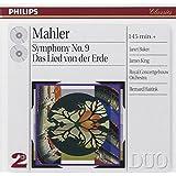 Mahler: Das Lied von der Erde / Symphony No. 9