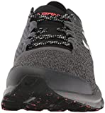 Under Armour Men's Charged Bandit 2, Rhino Gray