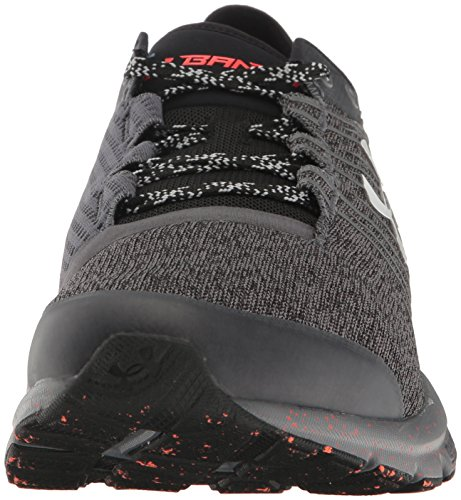 Under Armour UA Charged Bandit 2, Scarpe Running Uomo Grigio (Rhino Gray)