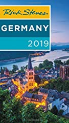 From fairy-tale castles and alpine forests to quaint villages and modern cities: with Rick Steves on your side, Germany can be yours!Inside Rick Steves Germany 2019 you'll find:Comprehensive coverage for planning a multi-week trip through Ger...