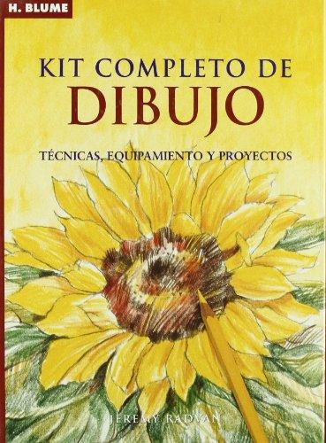 Descargar Libro Kit Completo De Dibujo Jérémy Radvan