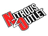 Nitrous Outlet Promotional Sticker