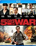 Cover Image for '5 Days of War'