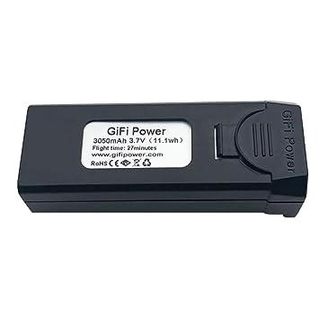 DEtrade Gifi Power - Batería de polímero de Litio para Drones ...