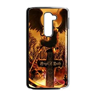Angel of death unique Cell Phone Case for LG G2