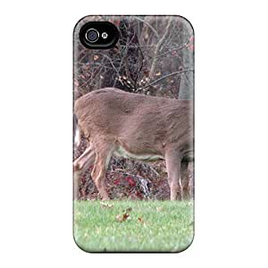 Hot EPD13103gmBO On Guard Cases Covers Compatible With For Case Iphone 4/4S Cover