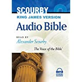 Scourby Audio Bible: King James Version