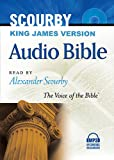 Scourby Audio Bible: King James Version