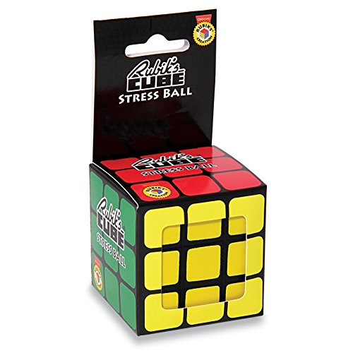Cube Stress Reliever - 9