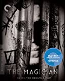 The Magician: The Criterion Collection [Blu-ray]