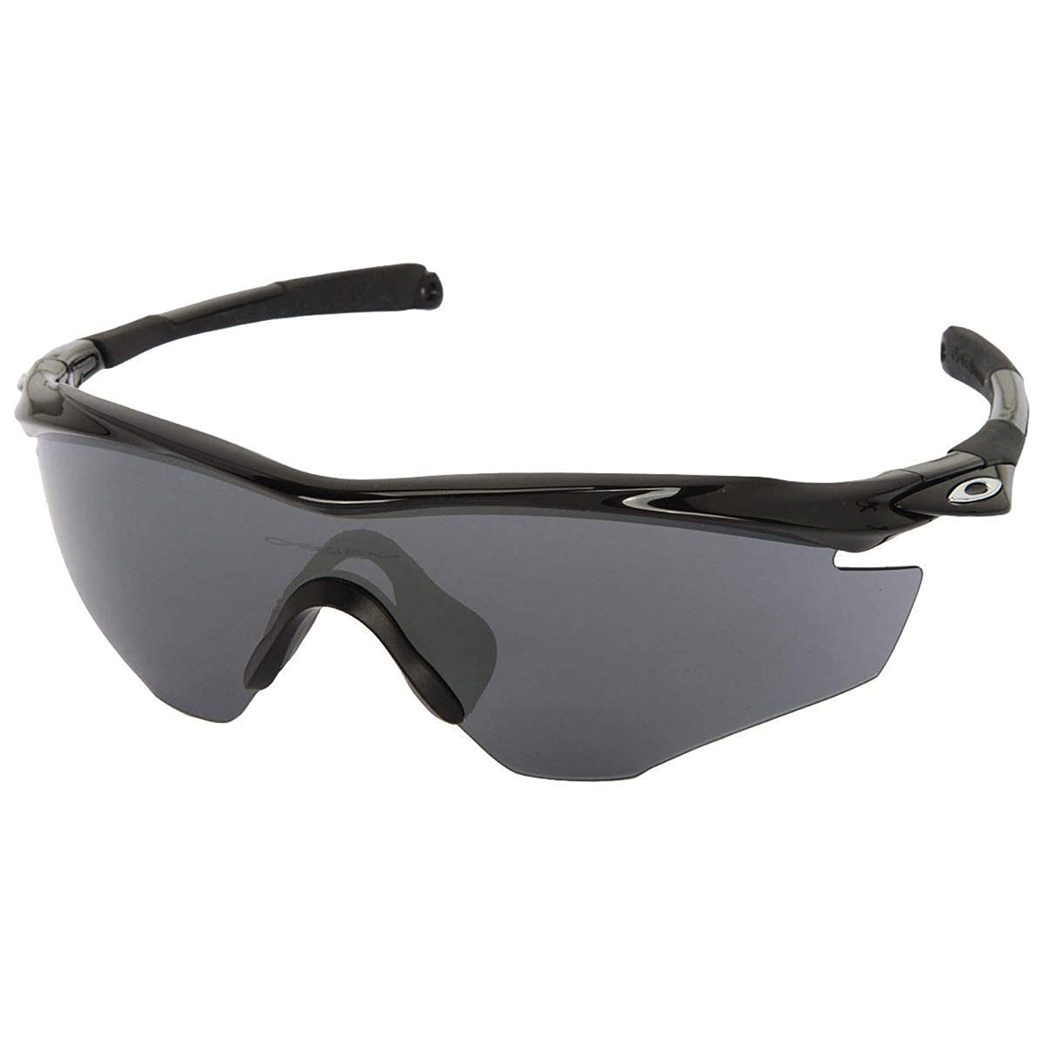 cheap oakley glass frames  oakley m2 frame non polarized iridium shield sunglasses